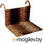 Гамак для кошек Happy Friends Stm 005 (леопард)