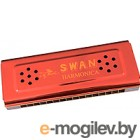 Губная гармошка Swan SW16-9