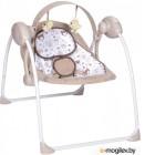 Качели для новорожденных Lorelli Portofino Beige (10090061902)