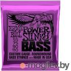 Струны для бас-гитары Ernie Ball 2831 Bass Power Slinky