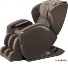 Массажное кресло Casada Hilton 3 CMS-530 (коричневый)