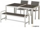 Комплект садовой мебели Ikea Шэлланд 292.651.94