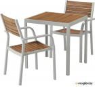 Комплект садовой мебели Ikea Шэлланд 092.649.06