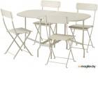 Комплект садовой мебели Ikea Сальтхольмен 892.288.20