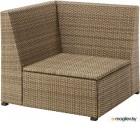 Кресло садовое Ikea Соллерон 803.736.23