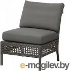 Кресло садовое Ikea Кунгсхольмен 692.573.90