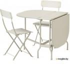 Комплект садовой мебели Ikea Сальтхольмен 292.288.18