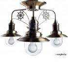 Светильник Arte Lamp Sailor A4524PL-3AB