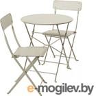 Комплект садовой мебели Ikea Сальтхольмен 492.288.98