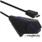 Переключатель Greenconnect HDMI 2.0, 4K@60Hz, 4:4:4, 18G, 3 к 1 серия Greenline GL-v301N Greenconnect Переключатель HDMI 2.0, 4K@60Hz, 4:4:4, 18G, 3 к 1 серия Greenline GL-v301N