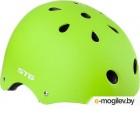 Защитный шлем STG MTV12 / Х89043 (S, салатовый)