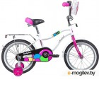 Детский велосипед Novatrack Candy 165CANDY.WT9
