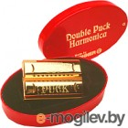 Губная гармошка Hohner Double Side Puck CG 553/40 / M55333