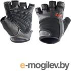 Перчатки для пауэрлифтинга Torres PL6049L (L, черный)