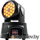 Прожектор сценический Eurolite LED TMH-7 Moving-Head Wash