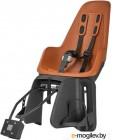 Детское велокресло Bobike One maxi 1P / 8012200004 (chocolate brown)