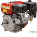 Двигатель 6.5 л.с. бензиновый (цилиндрический вал диам. 19 мм.) (Макс. мощность: 6.5 л.с, Цилиндр. вал д.19 мм.) (ASILAK)