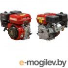 Двигатель 6.5 л.с. бензиновый (цилиндрический вал диам. 20 мм.) (Макс. мощность: 6.5 л.с, Цилиндр. вал д.20 мм.) (ASILAK)