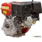 Двигатель 13.0 л.с. бензиновый (шлицевой вал диам. 25 мм.) (Макс. мощность: 13.0 л.с, Шлицевой вал д.25 мм.) (ASILAK)