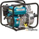 Мотопомпа бензиновая ECO WP-703C (для слабозагрязненной воды, 4,9 кВт, 700 л/мин, 2)