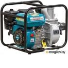 Мотопомпа бензиновая ECO WP-1204C (для слабозагрязненной воды, 4,9 кВт, 1200 л/мин, 3)