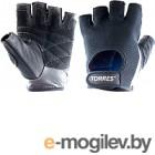 Перчатки для фитнеса Torres PL6047XL (XL, черный)