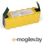 Аксессуары для робот-пылесосов Аккумулятор TopON для iRobot Roomba 500 / 600 / 700 / 800 / 900 Series. 14.4V 4000mAh Ni-MH. PN: 80501 GD-ROOMBA-500 VAC-500NMH-33