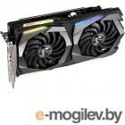 MSI GeForce GTX 1660 Ti 1500Mhz PCI-E 3.0 6144Mb 12000Mhz 192 bit 3xDP HDMI GTX 1660 Ti Gaming X 6G