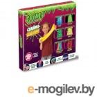 Лизун Slime Лаборатория Большой набор для девочек 300гр SS300-5