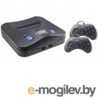 SEGA Retro Genesis Modern Wireless + 170 игр + 2 джойстика