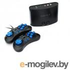 SEGA Magistr X Black + 220 игр