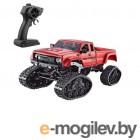 Aosenma Rock Crawler 4WD 1:16 Red FY002B