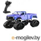 Aosenma Rock Crawler 4WD 1:16 Blue FY002B