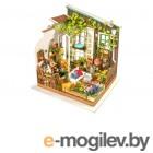 DIY House Летняя веранда DG108 9-58-010634