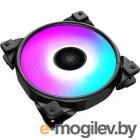 Вентилятор  PCCooler HALO RGB 120x120x25 мм