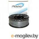 Plastiq PLA-пластик 1.75mm 900гр Silver