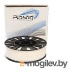 Plastiq PLA-пластик 1.75mm 900гр White