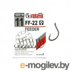 Fanatik Feeder №11 7шт FF-22