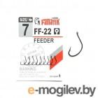 Fanatik Feeder №7 9шт FF-22