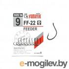 Fanatik Feeder №9 8шт FF-22