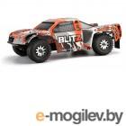 HPI Blitz (электро / кузов Skorpion / аппаратура 2.4GHz / влагозащита / полный комплект).