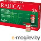 Ампулы для волос Farmona Radical укрепляющие против выпадения волос (15x5мл)