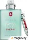 Одеколон Victorinox Swiss Unlimited Energy (150мл)