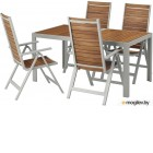 Комплект садовой мебели Ikea Шэлланд 292.654.86