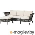 Комплект садовой мебели Ikea Кунгсхольмен 692.684.35