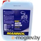 Средство для очистки рук Mannol Hand Gel Automaster / 9557 (5л)
