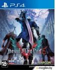 Игра для игровой консоли Sony PlayStation 4 Devil May Cry 5