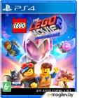 Игра для игровой консоли Sony PlayStation 4 LEGO Movie 2 Videogame
