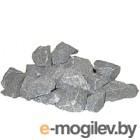 Камни для бани Онежская каменка Талько-хлорит колотый (20кг)