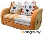 Кресло-кровать М-Стиль Кот и Пес